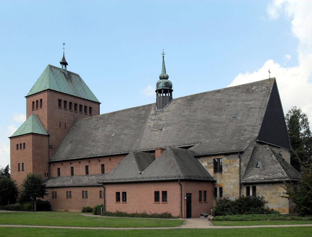 Stiftskirche Wietmarschen